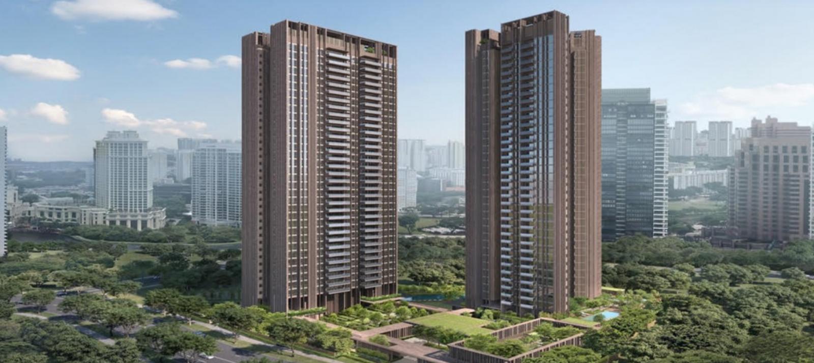 购买二手房如何谈价_新加坡投资信息 - AH Ken 钟声依旧